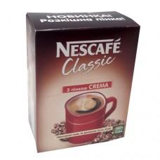 Кофе Nescafe Classic Crema 25*2г