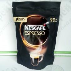 Кава Нескафе Espresso 60г