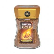 Кава Nescafe Gold 50г (12)