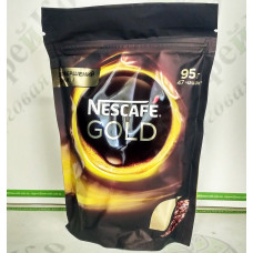 Кофе Nescafe Gold 95г (18)
