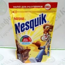 Какао Nesquik Несквик 380г м/у (20)
