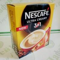 Кава Нескафе 3 в 1 Creamy Крімі 20 * 16г (24)