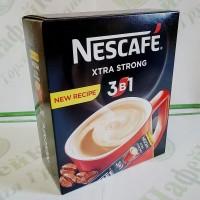 Кава Nescafe 3 в 1 Xtra Strong Екстра Стронг 20 * 16г (24)