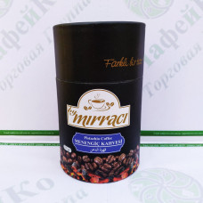 Кофе By Mirraci Menengic kahvesi pistachio coffee Фисташковый кофе без кофеина молотый 250г (8)