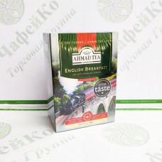 Чай Ахмад English Breakfast Англійський сніданок чорн. 200г (24)