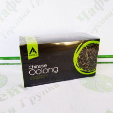 Чай Аскольд Китайський Улун 25*2 г зелений (24)
