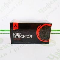 Чай Аскольд Англійський сніданок 25*2 г чорний (24)