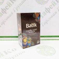 Чай Батік Індійський Ассам 90 г чорний (32)