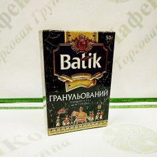 Tea Batik CTC 50g black (20)