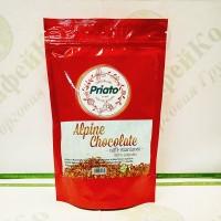 Кофе Priato Aipine Chocolate Альпийский шоколад 100г растворимый (10)