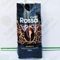 Кава Rossa Brown 1кг 20% араб 80%роб (10)