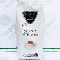 """Кава Galeador """"Delicato"""" 1 кг (10)"""