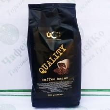 Кава Quality 1 кг (10)