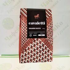 Кофе Cavaletti Crema Кавалетти Крема 100г 70% араб.30%роб .мол (20)