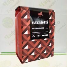 Кофе Cavaletti Crema Кавалетти Крема 250г 70% араб.30%роб .зер (20)