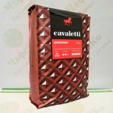 Кофе Cavaletti Espresso Кавалетти Эспрессо 1 кг 50% араб. 50% роб.зер (6)