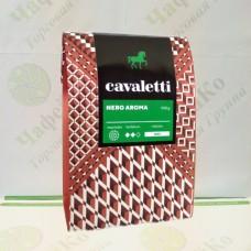 Кофе Cavaletti Nero aroma Кавалетти Неро Арома 100г роб 100% мол (25)