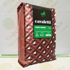Кофе Cavaletti Nero aroma Кавалетти Неро Арома 1 кг роб 100% зер (6)