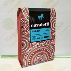 Кофе Cavaletti Turco Кавалетти Турка 200г 100% араб.мол (25)