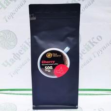Кава Don Alvarez Вишня ароматизована сублімована 500г (6)