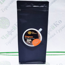 Кава Don Alvarez Коньяк ароматизована сублімована 500г (6)