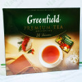 Greenfield Tea Set Variety packed