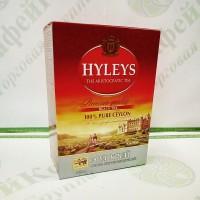 Чай Хейліс Ерл Грей чорн. 100г (20)