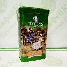 Чай Хейліс Англійський зелений 125г (16)