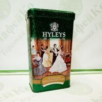 Чай Хэйлис Английский королевский купаж черн. 125г (10)