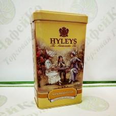 Чай Хейліс Молочний улун 125г (16)