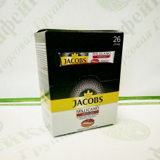 Кава JACOBS Monarch Millicano Americano 26*1,8 м