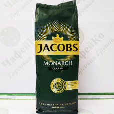 Кофе JACOBS Monarch молотый 450г