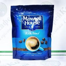 Кава Maxwell House розчинна 120г (20)