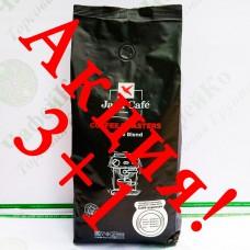 Кофе Jacu Cafe Espresso 50% араб.\50% роб. зерно 1кг (6) + ПОДАРОК кофе Café Creme 1кг
