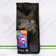 Кофе Jacu Вишня с коньяком растворимый 500г (6)