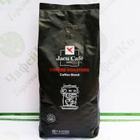 Кофе Jacu Classic 100% робуста зерно 1кг (6)
