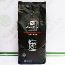 Кава Jacu Classic 100% робуста зерно 1кг (6)