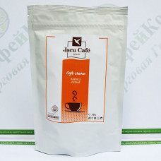 Кава Jacu Café crème розчинний 70г (20)