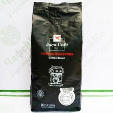 Кофе Jacu Café Creme 80% араб.\20% роб. зерно 1кг (6)