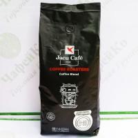 Кава Jacu Cafe Espresso 50% араб.\50% роб. зерно 1кг (6)
