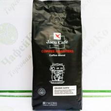 Кава Jacu Grande Gusto 100% арабіка зерно 1кг (6)