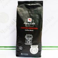 Кава Jacu Café intense 30% араб.\70% роб. зерно 1кг (6)