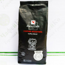 Кофе Jacu Café intense 30% араб.\70% роб. зерно 1кг (6)