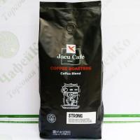 Кава Jacu Strong Без кл. 100% робуста зерно 1кг (6)