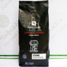 Кофе Jacu Strong Без кл. 100% робуста зерно 1кг (6)