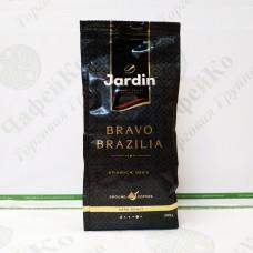Кофе JARDIN Bravo Brazilia молотый 250г (16)