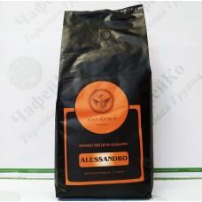Кофе  Kavavika Alessandro 1 кг зерно (6)