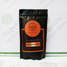 Кофе  Kavavika Alessandro 200г зерно (6)