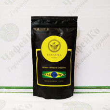 Кофе  Kavavika Brazil Santos 200г зерно (6)