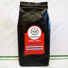 Кава Kavavika Коста-Ріка 1 кг зерно